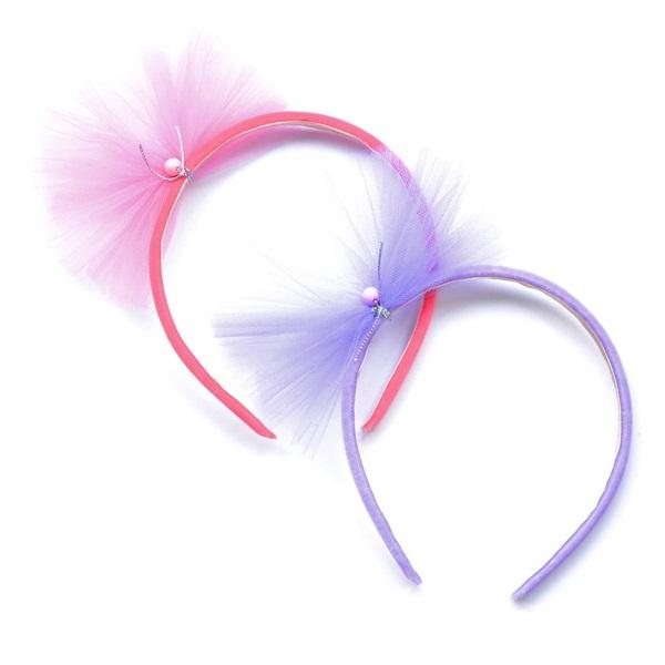 tutu headband