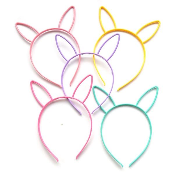 헬로시소[HELLOshiso] bunny headband