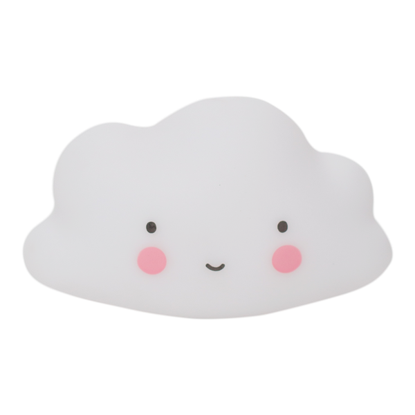 BATH TOY : CLOUD