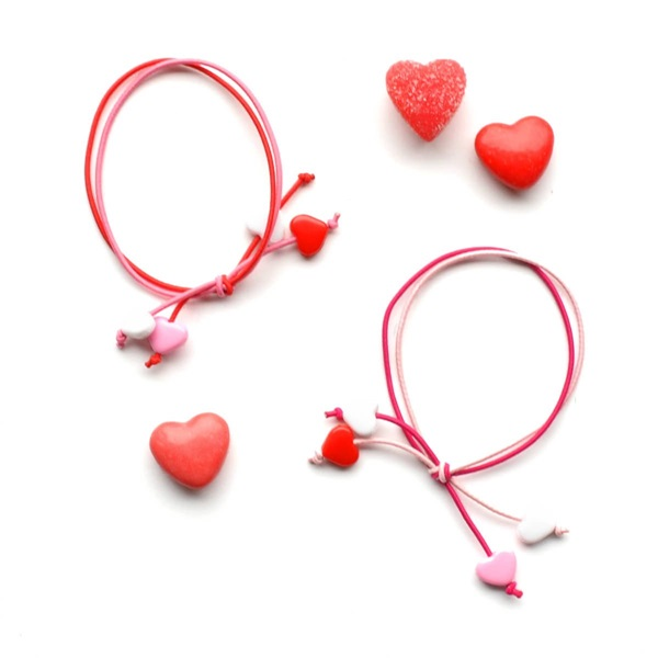 헬로시소[HELLOshiso] mini hearts pony set