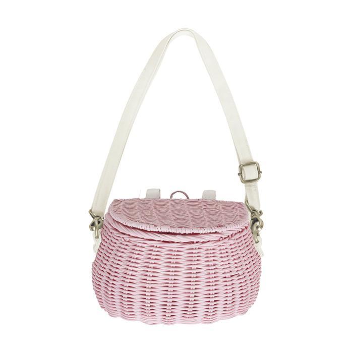 Minichari Bag - Pink