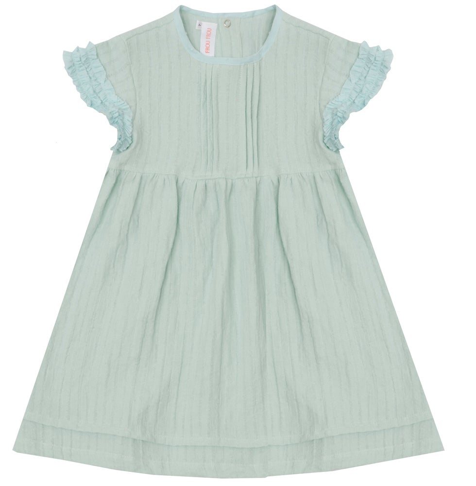 Dress Lisa_Sky_FROU FROU