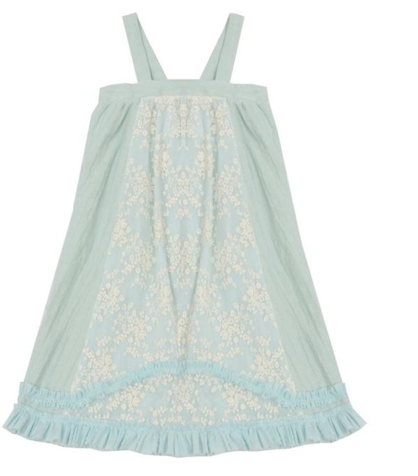 Summer Dress_Sky_FROU FROU