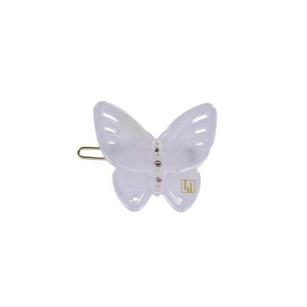 Bondep[본뎁]Butterfly clip - Lavendel