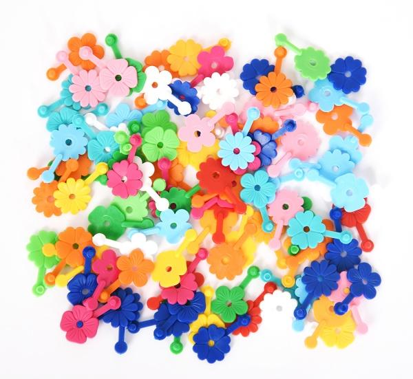 Breba Flower Puzzle Mini