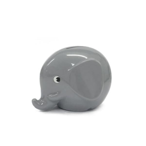 Norsu Moneybox Small Grey