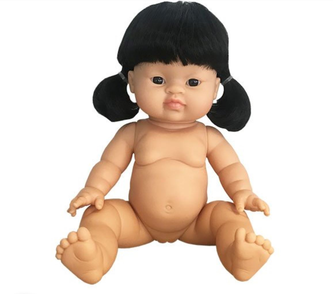 Minikane Doll [미니케인돌]Joy