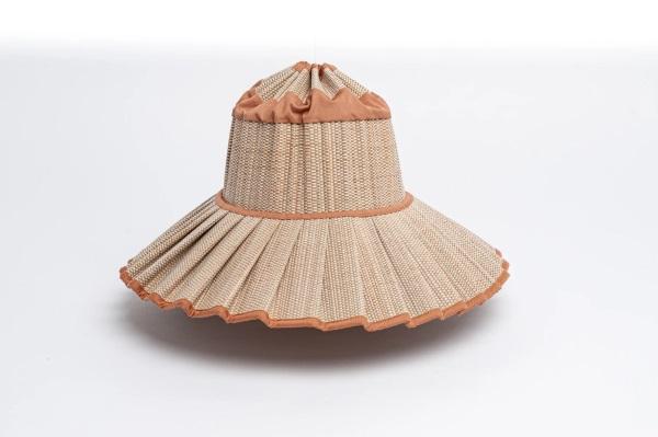 Ladies Capri Hats - Sandrift