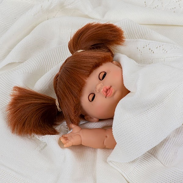 Minikane Doll [미니케인돌]Gabrielle with sleepy eyes