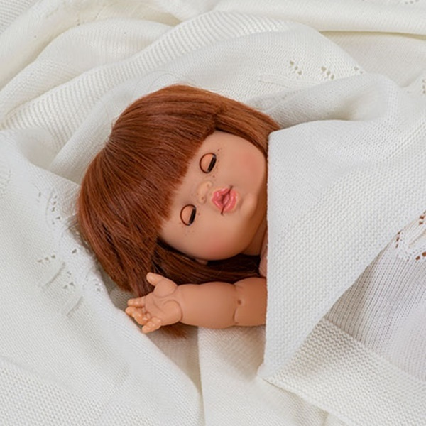 Minikane Doll [미니케인돌]Capucine with sleepy eyes