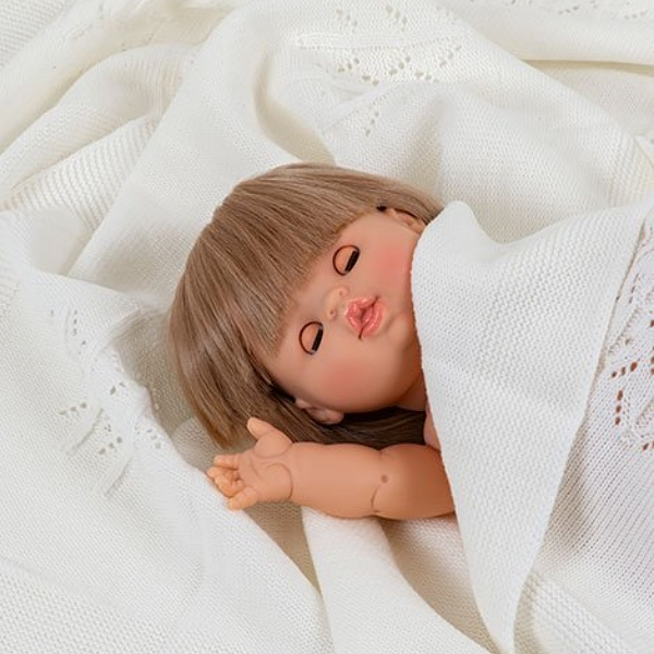 Minikane Doll [미니케인돌]Zoe with sleepy eyes